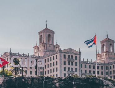 Protests in Cuba